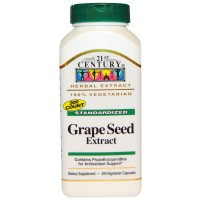 Grape Seed Extract (200капс)
