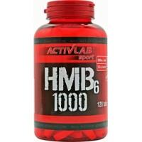HMB6 1000 мг (120таб)