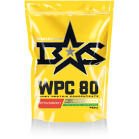 WPC 80 WHEY PROTEIN (750г)