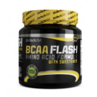 BCAA flash (540г)