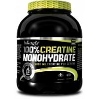 100% Creatine Monohydrate (1000г)