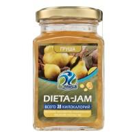 DIETA-JAM груша (230г)