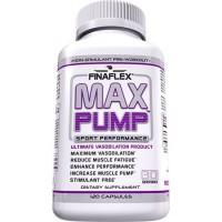 Max Pump (120капс)