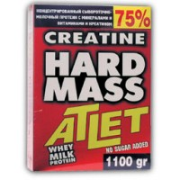 Hard Mass Whey Creatine (1100г)