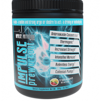 Impulse Pre Workout (180г)