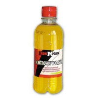 Напиток Изотоник (330мл)