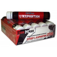 Супер L-Карнитин 2700 (20ml)