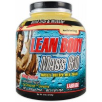 Lean Body Mass 60 (2,72кг)