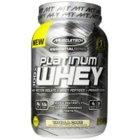 Essential Platinum 100% Whey (0,9кг)
