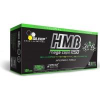 HMB Mega Caps (120капс)