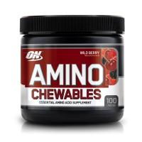Amino Chewables (100таб)