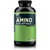 Superior Amino 2222 Softgels (300капс)