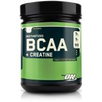 BCAA + Creatine (738г)
