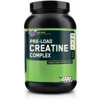 Pre-load Creatine Complex (1,8кг)
