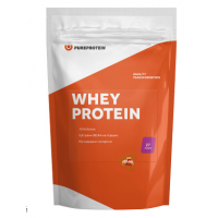 Whey Protein (810г)