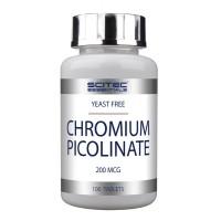 Chromium Picolinate (100таб)