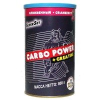 Carbo Power + Creatine (800гр)