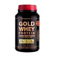 Gold Whey Protein Concentrate (908г)