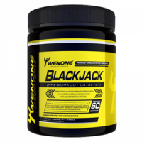 Black Jack (60порций)