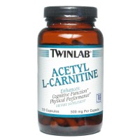 Acetyl L-carnitine (120капс)