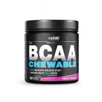 BCAA chewable (жевательные) (60таб)