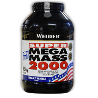 Super Mega Mass 2000 (4,5кг)