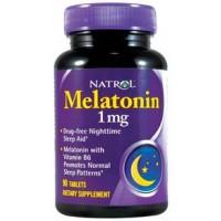 Melatonin (90таб)